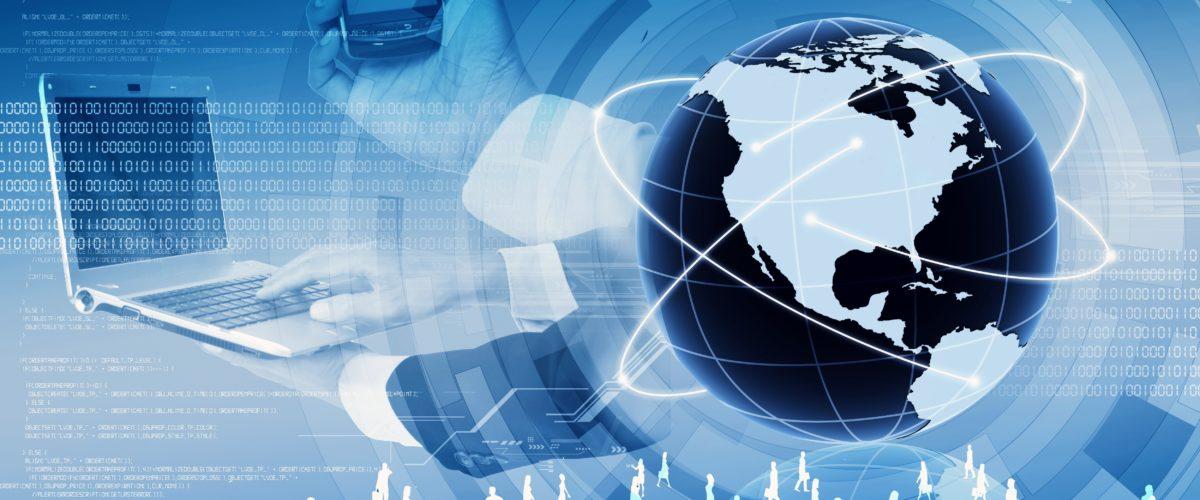 L' ERP cloud è un pilastro della Connected Economy (Industry 4.0)