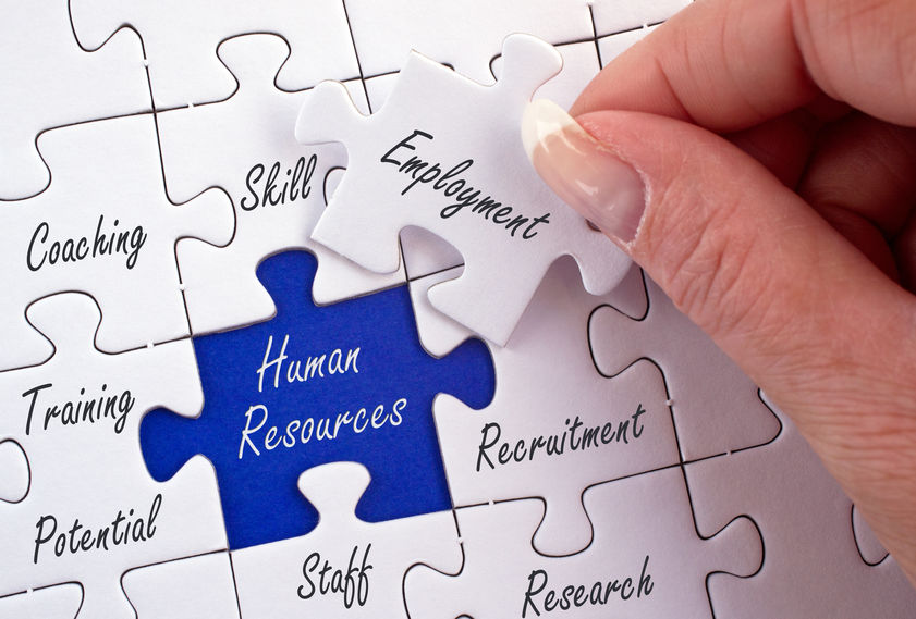 Human Resources - Recruitment and Development